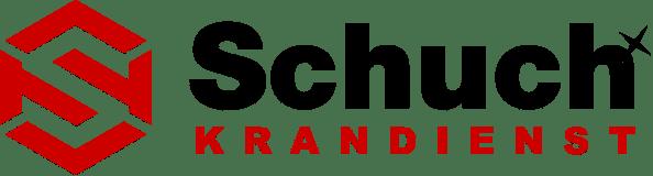 Krandienst Schuch GmbH Logo
